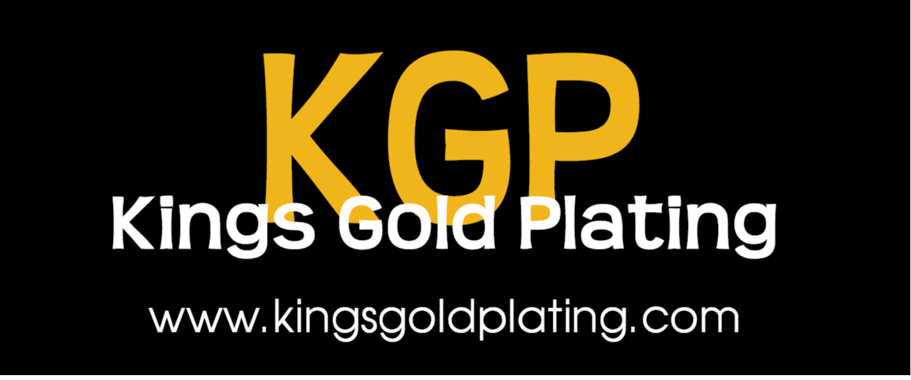 Kings Gold Plating - Silver Plating